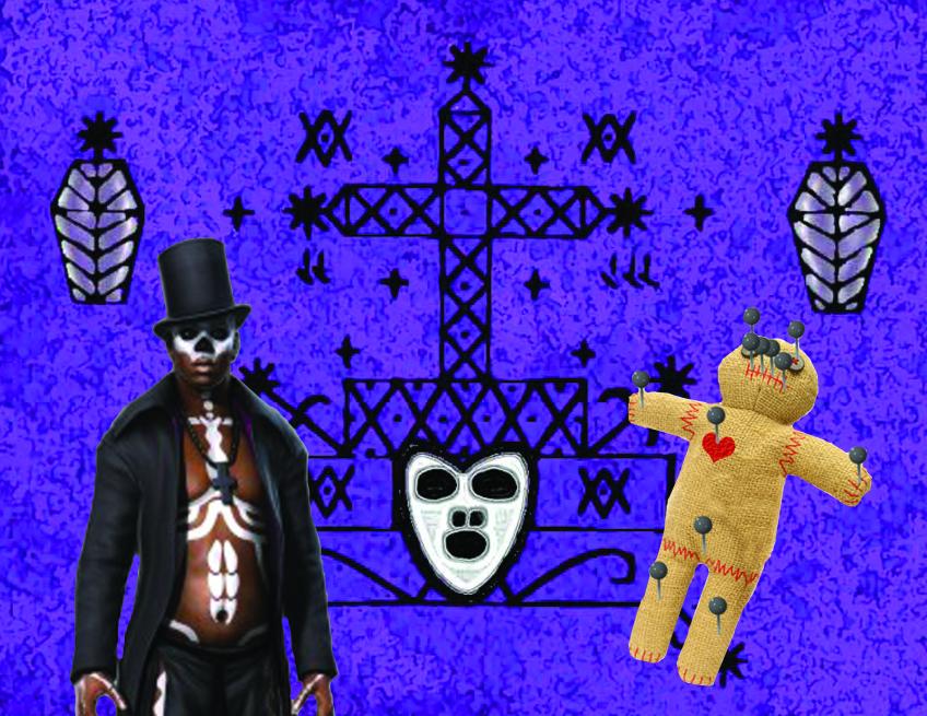 Episode 48: Voodoo