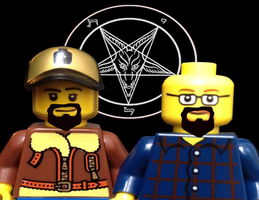Episode 70: Satanism