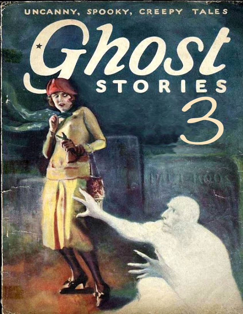 Episode 94: Ghost Stories 3