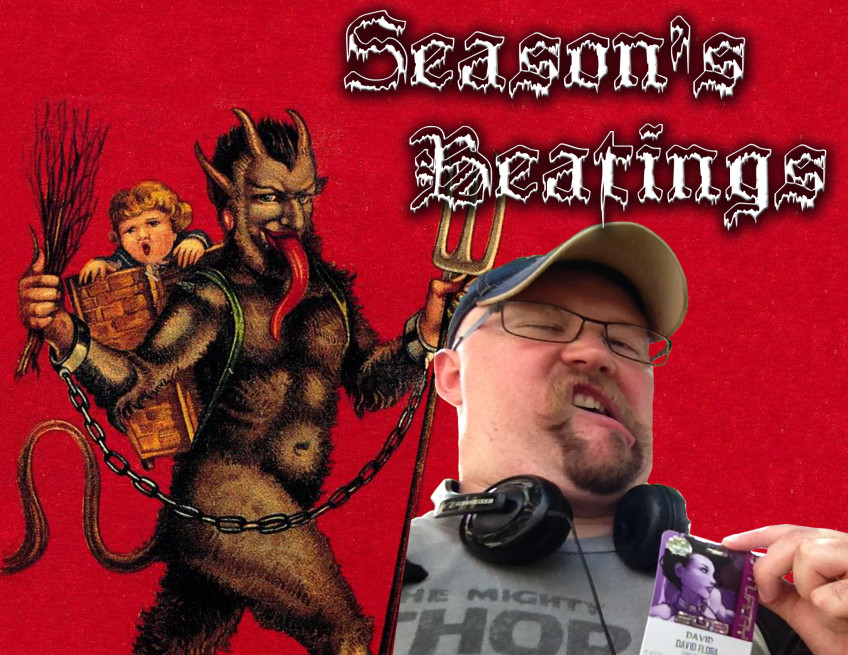 BP Bonus: Season's Beatings 2