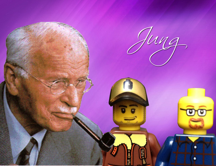 Episode 106: Carl Jung