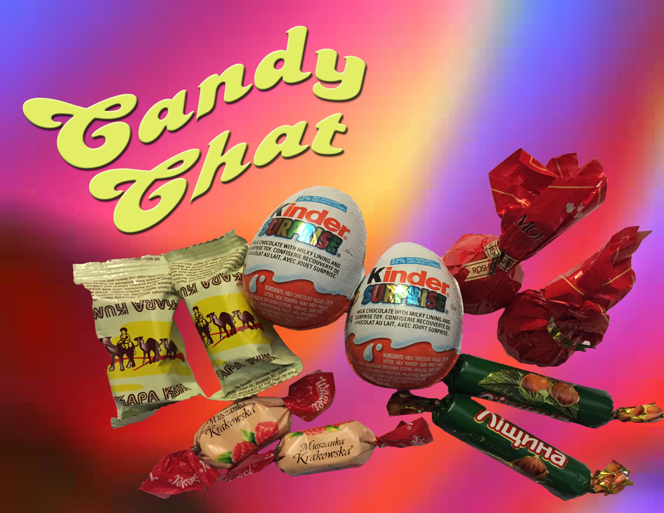 Candy Chat 12
