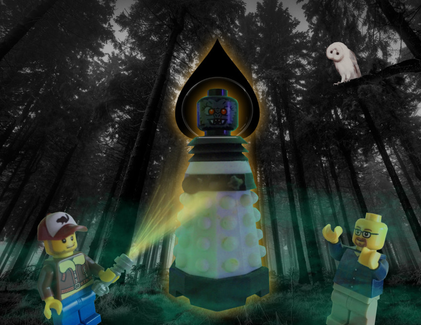 Episode 127: The Flatwoods Monster