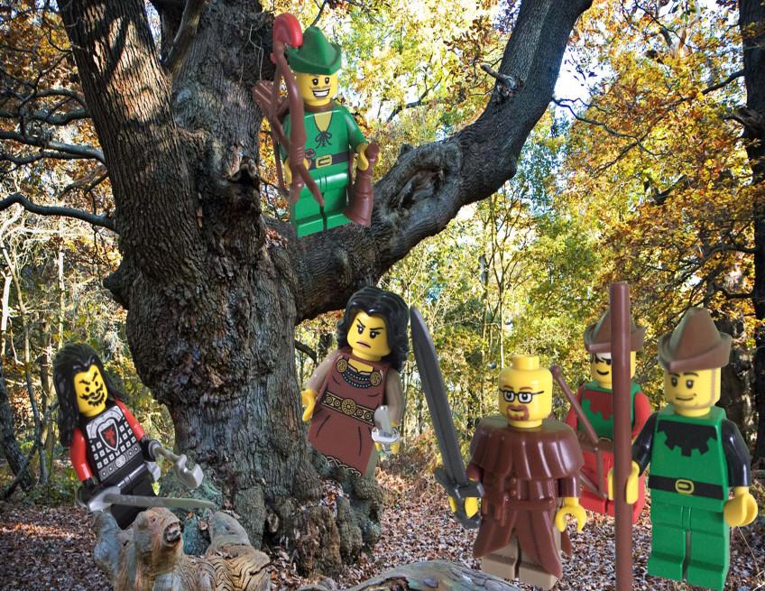 Episode 130: Robin Hood