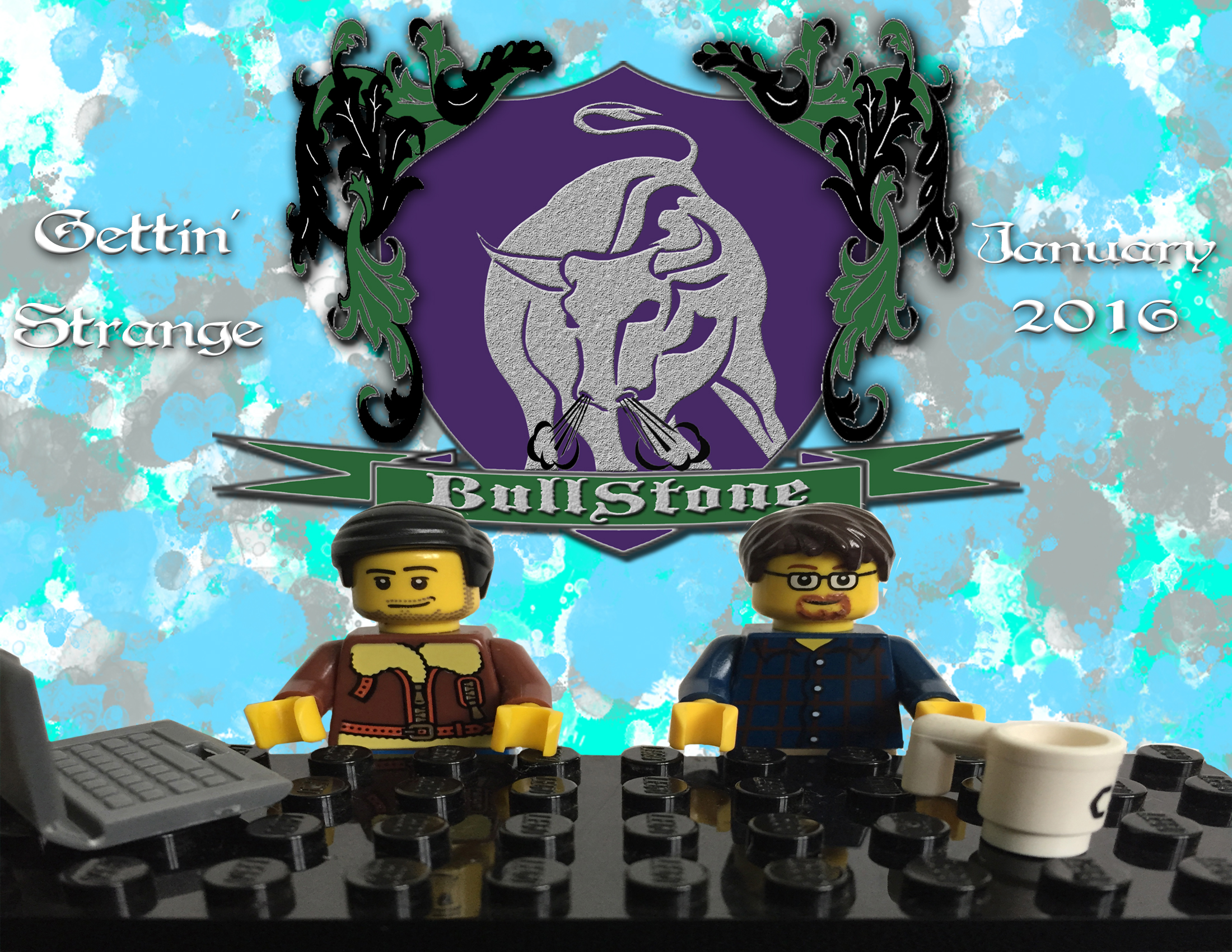 BullStone 13: Jay Gish, January 2016