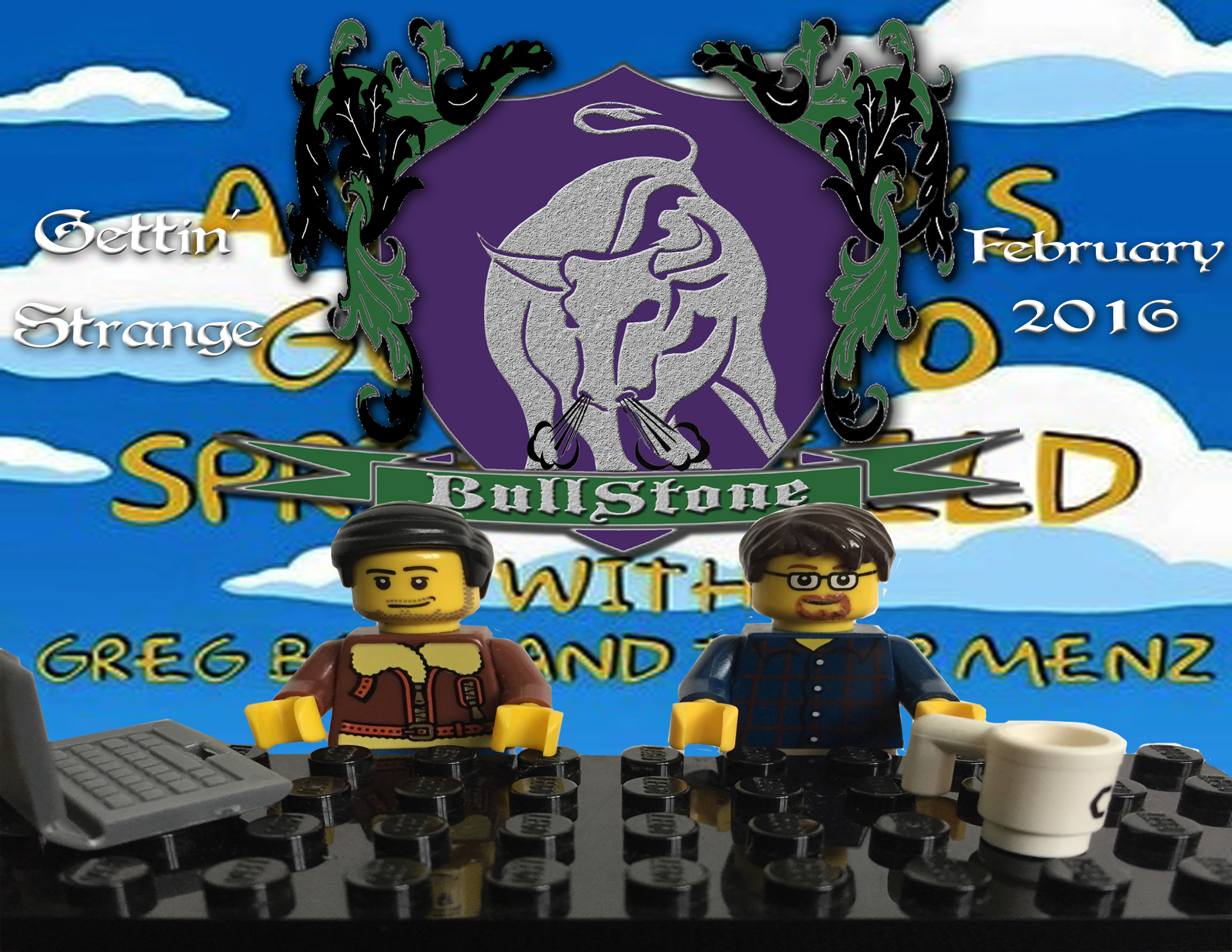BullStone 14: A Visitor's Guide to Springfield, February 2016