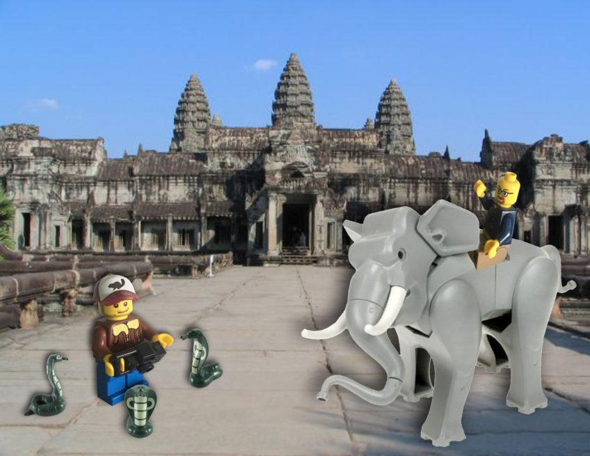 Ep 155: Angkor Wat