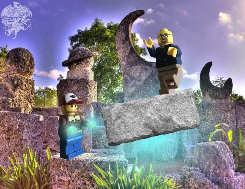 Ep 176: Coral Castle