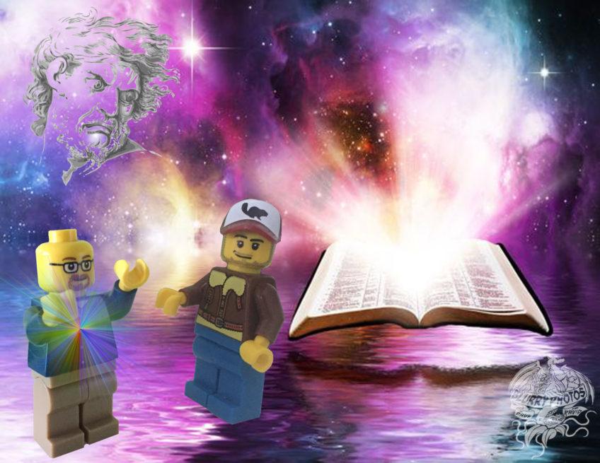 Ep 182: Gnosticism