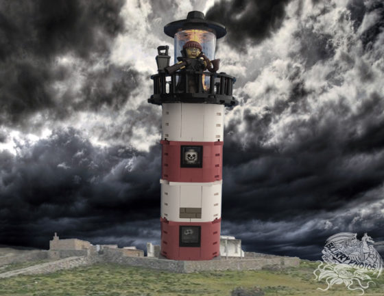 Ep 203: The Eilean Mor Lighthouse Mystery