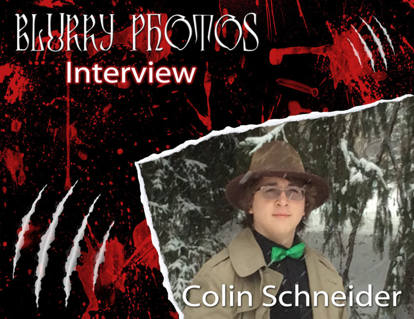 Ep 201: Colin Schneider, Cryptid Predation
